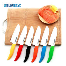 how to choose kitchen knives findking brand colorful ceramic knife 5 5 inch kitchen knives cook