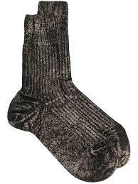 womens boot socks australia demeulemeester clothing socks clearance