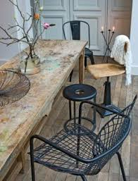 Rustic Bistro Table And Chairs Rustic Bistro Table Foter