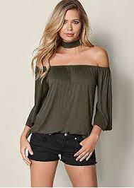 shoulder top the shoulder colder shoulder tops dresses venus