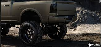 fuel wheels ram 2500 on fuel wheels