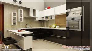 28 best home interiors kitchen the all black kitchen makes a