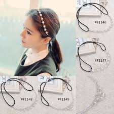korean headband hair band korea style