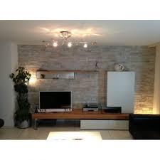 Wohnzimmer Ideen Tv Wand Uncategorized Schönes Fernseher Wand Stein Und Beautiful