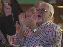 vikings fans rejoice on a thanksgiving gameday kare11