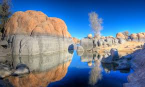 Arizona lakes images Prescott arizona lakes rivers waterfalls alltrips jpg