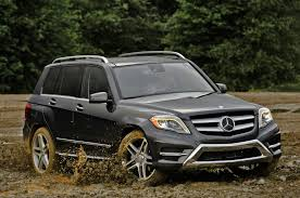 mercedes truck 2013 2013 mercedes glk350 4matic test photo image gallery