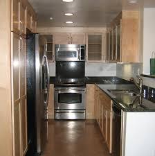 small galley kitchen design layouts u2014 decor trends