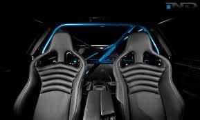 bmw supercar interior ind u0027s