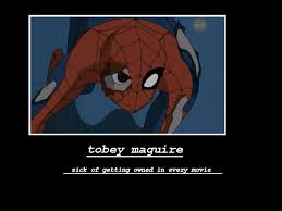Meme Tobey Maguire - tobey maguire meme by megasonicbros on deviantart