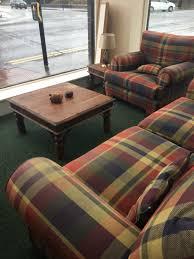 strathcarron hospice falkirk furniture shop