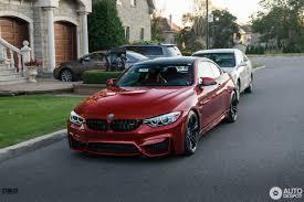 red bmw m4 bmw m4 f82 coupé 16 october 2016 autogespot