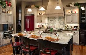 custom kitchen island ideas 5 ideas to design a custom kitchen mybktouch com