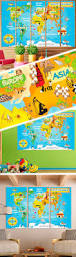 Kids World Map by 170 Best World U0026 Country Maps Images On Pinterest Country Maps