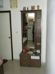 Designer Dressing Table In Ahmedabad Gujarat Modern Dressing - Designer dressing tables