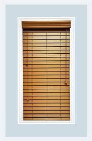Inside Mount Window Treatments - amazon com custom made faux wood horizontal window blinds 2