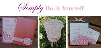 Custom Wedding Programs Custom Wedding Invitations U0026 Wedding Programs By Concepts Ii