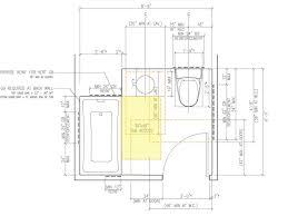 Bathroom Design Dimensions Standard Bathtub Inside Width Tubethevote