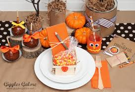 diy thanksgiving tablescapes the crafting