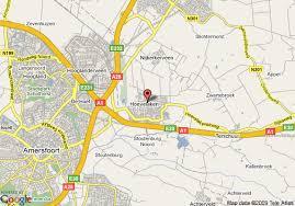 nijkerk netherlands map map of bilderberg hotel de klepperman nijkerk