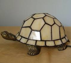 turtle lamp tiffany feturing tined gl tiffany turtle lamp price