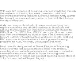 Experiential Marketing Resume Bio Resume