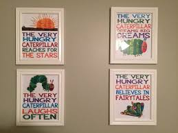 Hungry Caterpillar Nursery Decor 20 Best Images About The Hungry Caterpillar Nursery On
