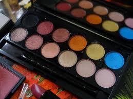 sleek makeup eyeshadow palette i divine mugeek vidalondon