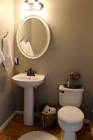 Sink Ideas For Small Bathroom 25 Small Bathroom With Pedestal Sink Ideas Collection