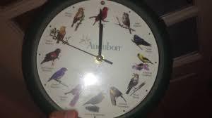 broken clock replacement vlog part 2 audubon brand clock is