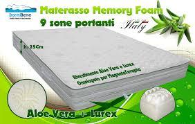 materasso matrimoniale memory foam prezzi materasso materassi in memory foam prezzi materasso