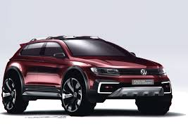custom volkswagen tiguan photo collection 2016 volkswagen tiguan concept