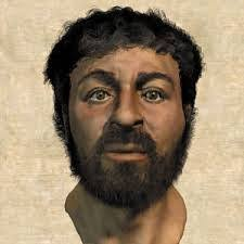 black wiry hair the bible tells us jesus had hair like wool and feet of burnt