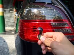 lexus is300 tail lights diy to replace toyota vios tail light bulb in 5 minutes tail
