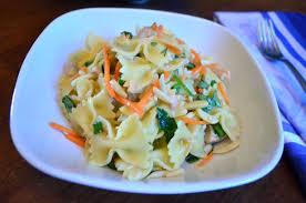 asian pasta salad valerie u0027s kitchen