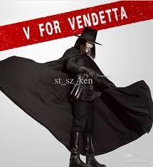 v for vendetta costume v for vendetta mask fawkes party mask costume