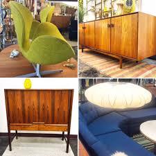 Uptown Modern  Austin Vintage Around Town Guide - Austin modern furniture