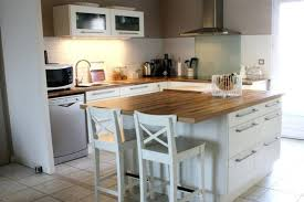 ilots central cuisine table de cuisine avec tiroir ikea ilot central cuisine ikea