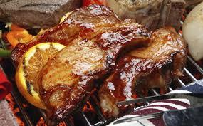bbq marinated pork country style rib tonys meats