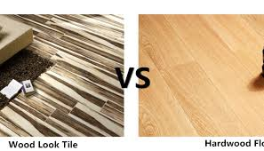 porcelain tile vs solid best ceramic tile flooring of tile vs wood
