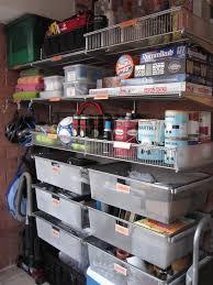 Alejandra Organizer Garage Organization Organized Garage Www Alejandra Tv Garage