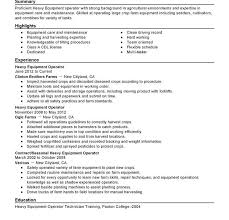 Resume Harvesting Amazing Wastewater Operator Resume Pictures Simple Resume Office