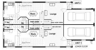 Home Design For Narrow Land Narrow Lot Townhouse Design 6 Bedroom