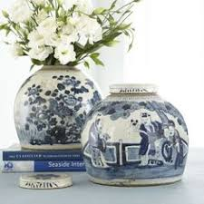 What Is Ginger Jars Ginger Jars Chinoiserie Porcelain And China