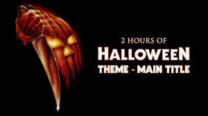 2 hours of halloween theme main title 1978 john carpenter