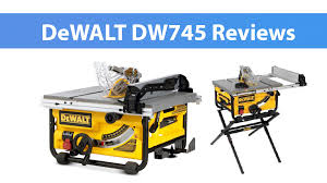 dewalt 10 portable table saw dw745 10 inch compact job site with dewalt dw7450 table saw stand