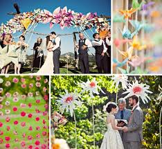 wedding backdrop outdoor friday s fab 5 outdoor ceremony backdrops fly away