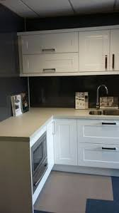Kitchen Showroom Design by Jewson By Design Rye Painted Olive Kitchen Units At Our Evesham