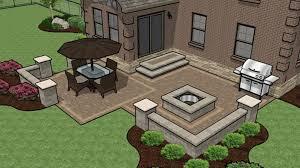 Ideas For Paver Patios Design Patio Paver Design Ideas Viewzzee Info Viewzzee Info