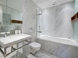 Marble Bathroom Ideas Hampton Carrara Marble Tile Bathroom Thetileshop The Rustic Wood